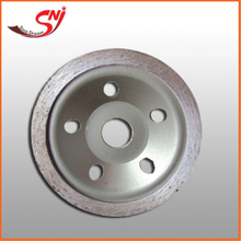 100mm diamond continunous grinding wheel