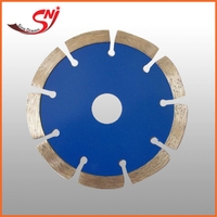 110mm Segment Hot Pressed Circular Saw Blade